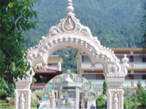 Haridwar The City Gods