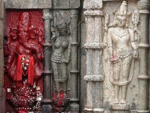 The Ambubachi Mela Celebrating The Goddess Desire Fullfillm
