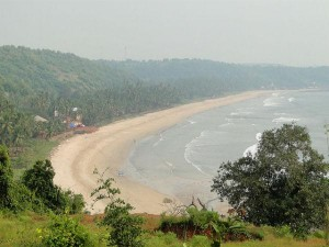 Velneshwar Beach Without Rocks 000445 Pg