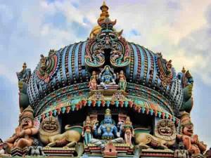 The Engrossing Culture Art Madurai