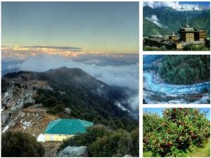 Places Visit Sarahan Himachal Pradesh