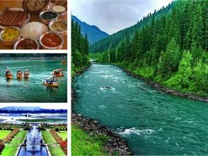Best Places Visit Kashmir