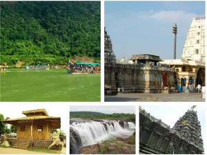 Top 15 Places Visit Khammam Telangana