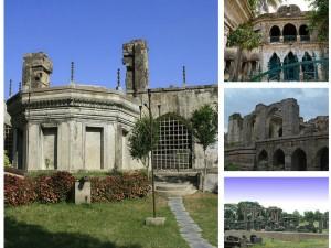 Visit Forts Palaces Andhra Pradesh Telangana