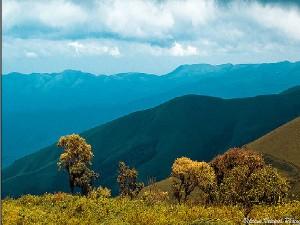 Top 35 Monsoon Destinations India