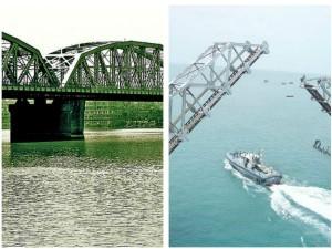 Top Ten Longest Railway Bridges India