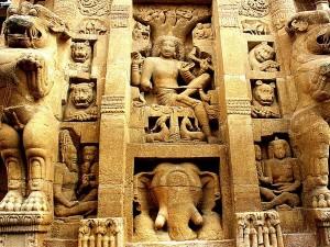 The City Silk Kanchipuram Tamil Nadu