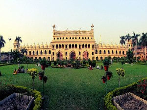 Places Visit Lucknow