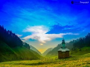 Places Visit Doda Jammu Kashmir