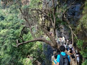 Best Trekking Places Andhra Pradesh