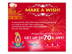 Diwali Sale 2015 Top 10 Coupons Deals On Travel Holidays