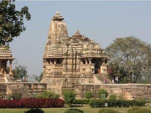 Khajuraho The Temples Love 000364 Pg
