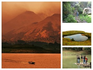 Places Visit Near Wayanad Kerala