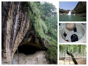 Places Visit Surguja Chhattisgarh