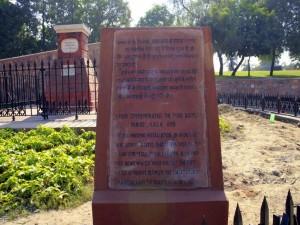 Places Visit Panipat Haryana