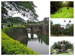 Best Tourist Places Palakkad Kerala