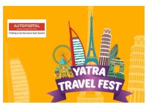 Top 5 Free Yatra Travel Coupons