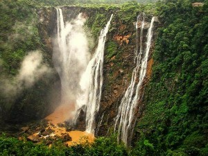 Best Adventures Places Visit Shimoga Karnataka