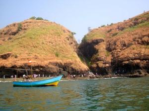 Places Visit Near Harihareshwar In Maharashtra