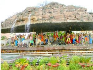 Holy Places Visit Govardhan Uttar Pradesh