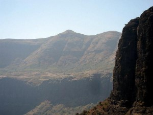 Brahmagiri Hills The Trekkers Paradise 000410 Pg