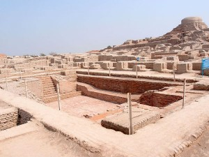 The Great Indus Valley Civilization Sites In India