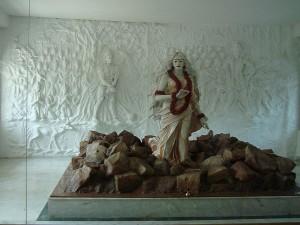Hindu Pilgrimage Sita Samahit Sthal In Uttar Pradesh