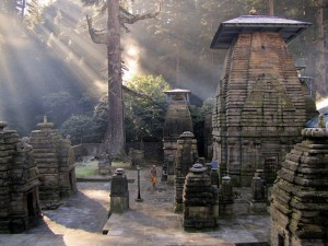 Places To Visit In Jageshwar