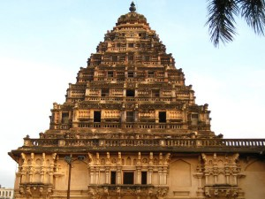 Enchanting Palaces In Tamil Nadu