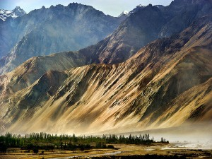 Places To Visit Near Nubra Valley