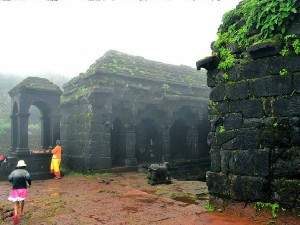 Holy Cities On The Bank Of River Krishna