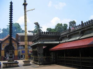 Tourist Places Near Kollur In Karnataka