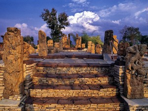 Places To Visit In Sirpur Chhattisgarh