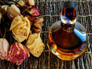 Kannauj The Perfume Capital Of India