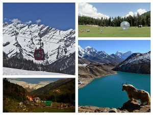Places To Visit In Kullu Manali Road Trip