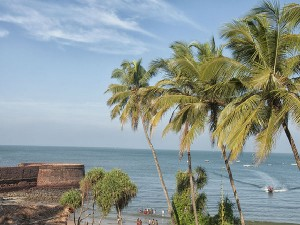 Places To Visit In Vasco Da Gama In Goa
