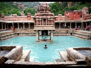 Unsolved Mystery Shrines Temples India