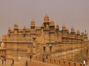 Top 10 Great Forts India