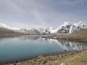 Places Visit Near Lachen In Sikkim