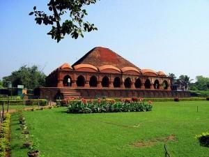 Tourist Places In Bishnupur