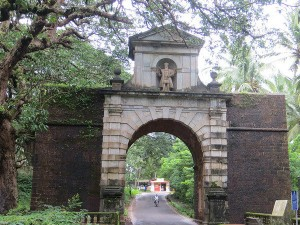 Major Attraction Places In Old Goa