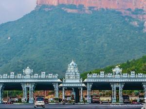 Temples Related To Tirumala In Andhra Pradesh