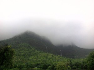 Pavagadh Attractions