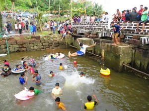 Sao Joao Christian Festival In Goa