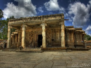 The City Of Lost Temples Talakadu