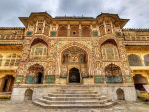 Goddess Shila Devi Temple In Amer Fort