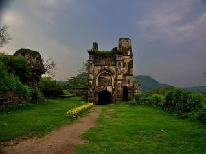 Devagiri Fort Aurangabad