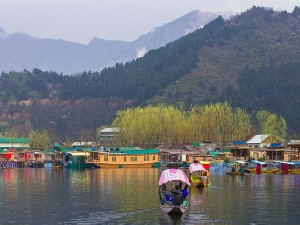 Patnitop Sightseeing Places