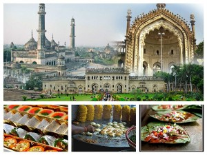 Lucknow Sweet Dishes Capital