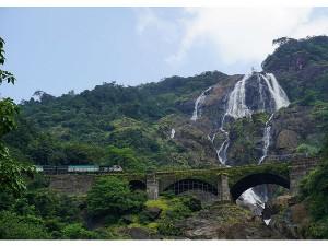 Best Train Journeys In Monsoon